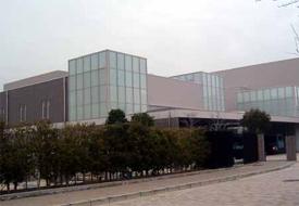尼崎市立弥生ヶ丘斎場