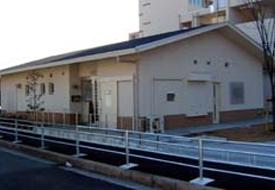 苅田九丁目会館