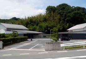 平群野菊の里斎場